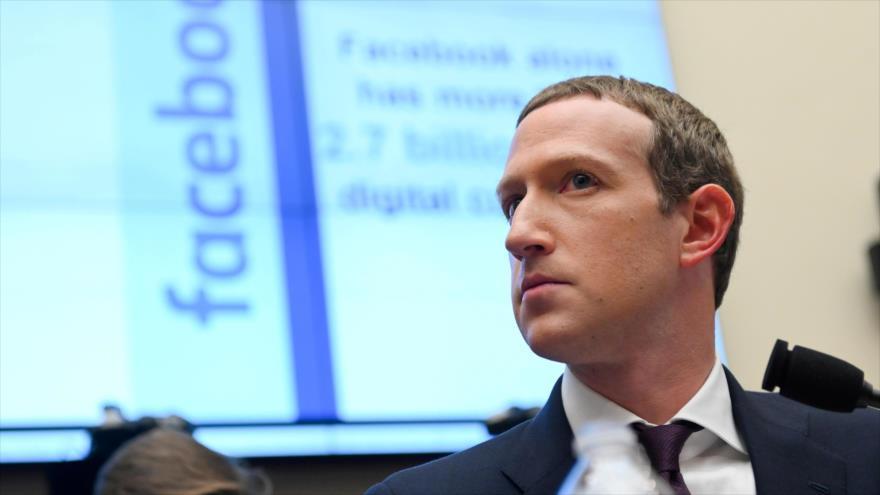Facebook prohíbe contenido sobre la negación del Holocausto | HISPANTV