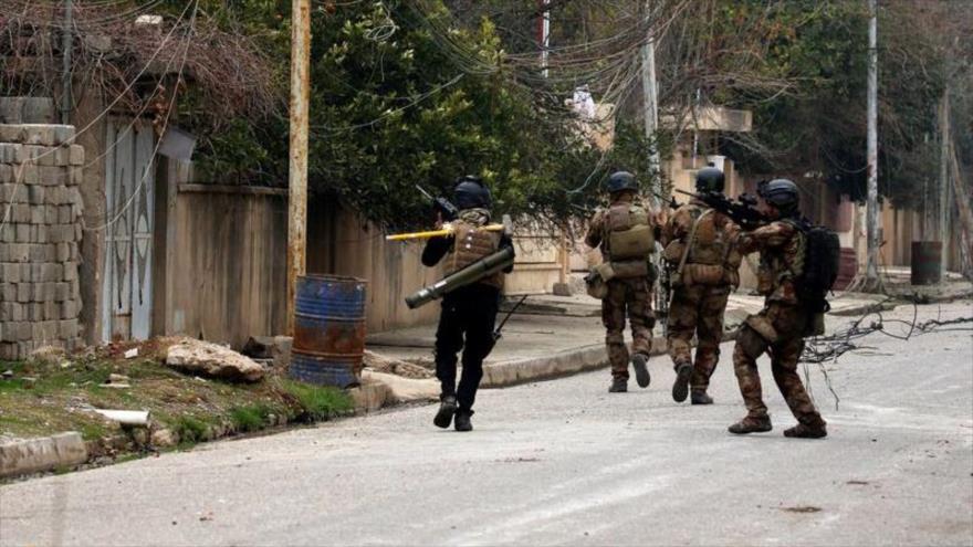 Fuerzas iraquíes detienen a asesor de exlíder de Al-Qaeda en Irak | HISPANTV