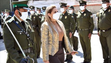 Libro revela la verdad detrás del golpe de Estado contra Morales
