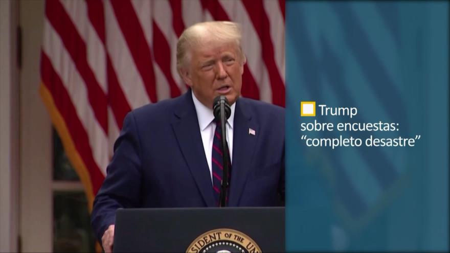 PoliMedios: GAME OVER: Trump es el perdedor