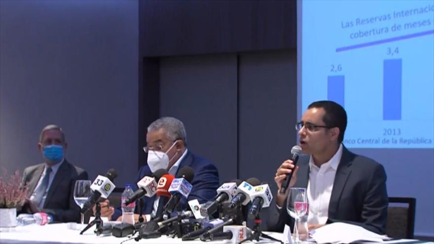 Principales partidos dominicanos se enfrentan por corrupción