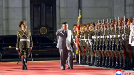 Pyongyang, decidido a desarrollar misiles, nombra nuevo comandante