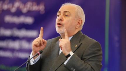 """Irán: Presencia extranjera en Asia Occidental """"complica problemas"""""""
