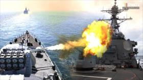 Vídeo: ¿China y EEUU están caminando hacia una guerra?