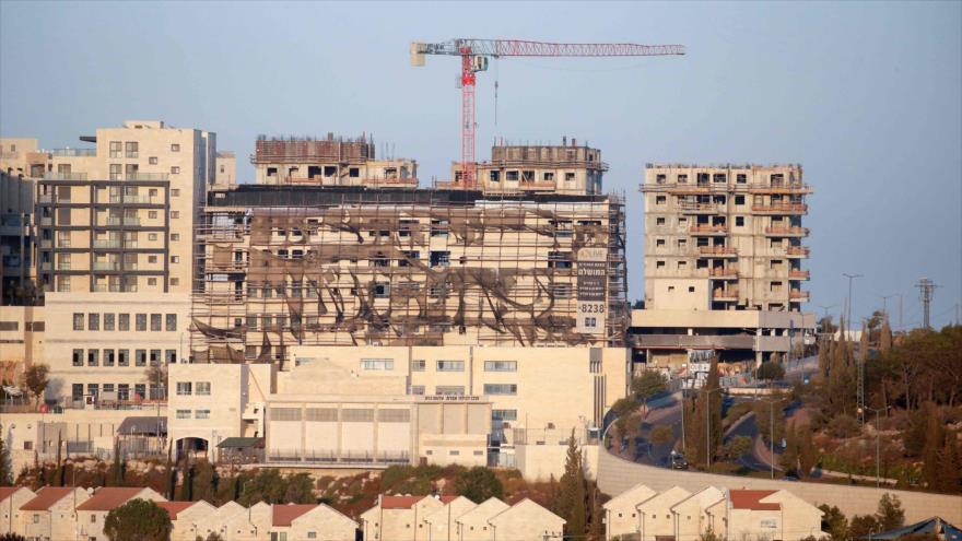 Palestina tacha asentamientos israelíes de saqueo de sus tierras | HISPANTV