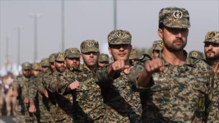 Irán mantiene segura su frontera en pleno conflicto Bakú-Ereván