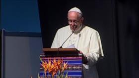 México solicita al Vaticano que se disculpe con pueblos originarios
