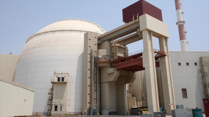 El reactor de la central nuclear de Bushehr, en el suroeste del país persa. (Foto: Reuters)