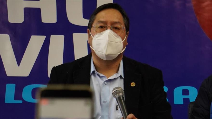 MAS pide al Tribunal Electoral transparencia en elecciones en Bolivia | HISPANTV
