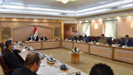 Irak forma comité para coordinar salida de tropas de EEUU