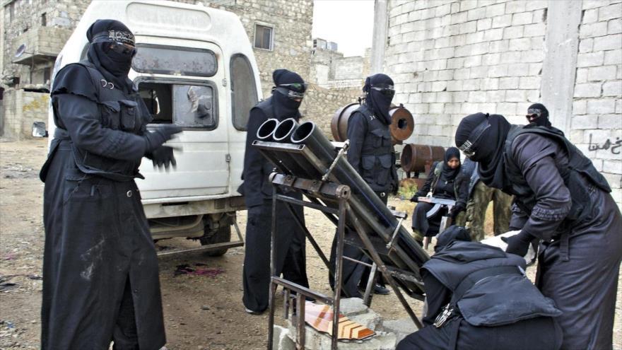 Informe: ¿Arranca proyecto de la creación de 'Daesh 2' en Siria? | HISPANTV