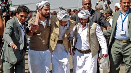 Revelan que Arabia Saudí vendió órganos de presos yemeníes