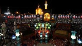 Irán conmemora aniversario del fallecimiento del Profeta del Islam