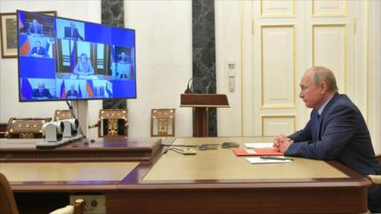 Rusia propone extender Tratado START III sin condiciones previas