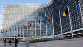La UE impone sanciones a 7 nuevos ministros del Gobierno de Siria