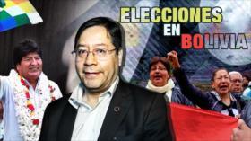 Detrás de la Razón: Bolivia celebra elecciones históricas este domingo