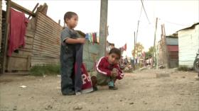 Síntesis: Situación socioeconómica y política de Guatemala