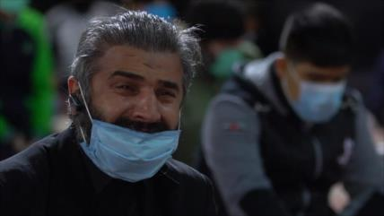 Irán, de luto por aniversario de fallecimiento de Profeta de Islam