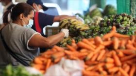 """FAO tilda de """"inadmisible"""" el bloqueo alimentario contra Venezuela"""