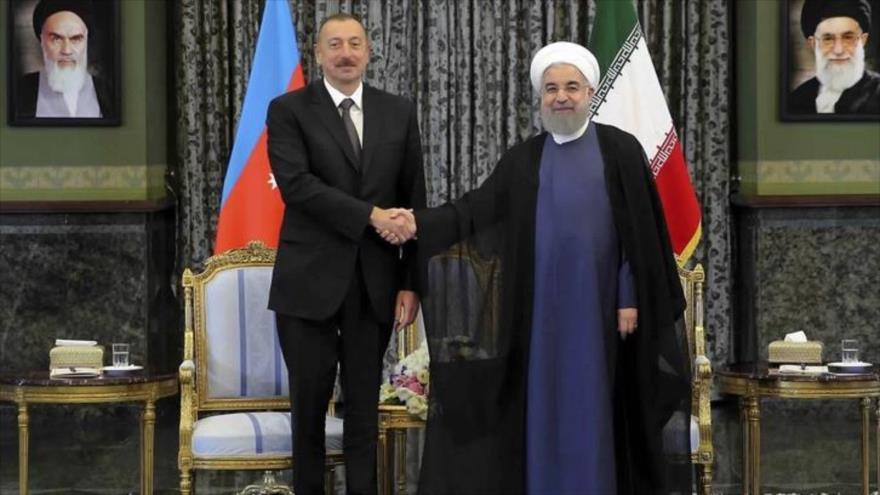 Azerbaiyán agradece a Irán por apoyo a su soberanía | HISPANTV