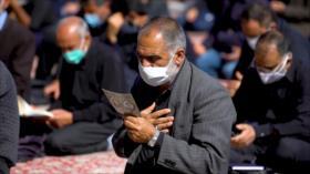 En Irán conmemoran el aniversario del martirio del octavo Imam Reza