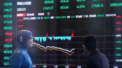 Banco Mundial vaticina una gran crisis económica por la COVID-19