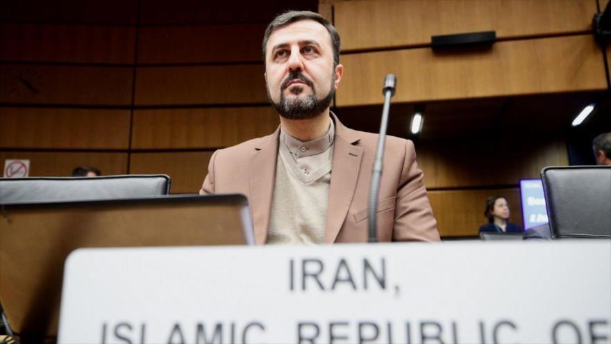 'El fin de embargo de armas a Irán muestra el aislamiento de EEUU' | HISPANTV