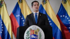 Oposición venezolana pide a Guaidó que renuncie a la presidencia