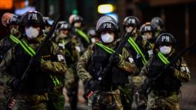Gobierno golpista de Bolivia militariza las calles por elecciones