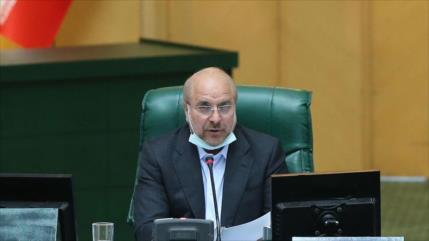 Parlamento iraní aboga por promover la compra y venta de armas