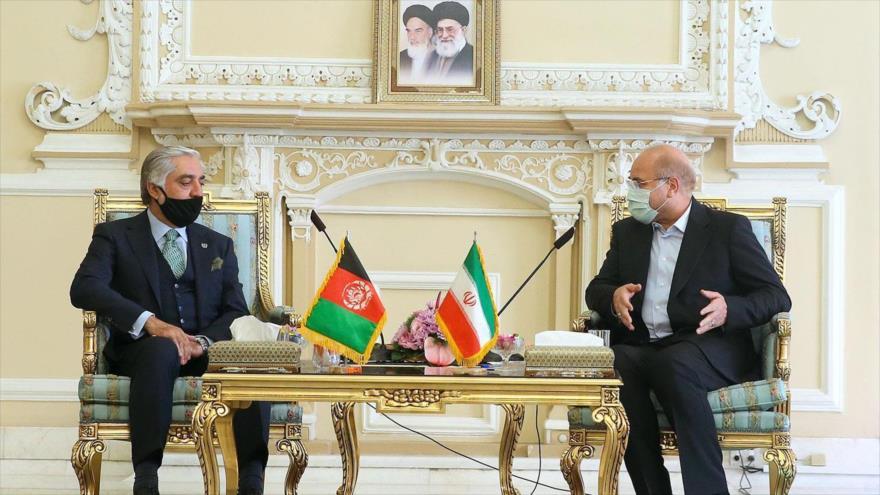 Irán: EEUU persigue sus propios objetivos ominosos en Afganistán | HISPANTV