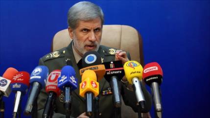 Irán produce 90% de sus equipos defensivos y EEUU pierde prestigio
