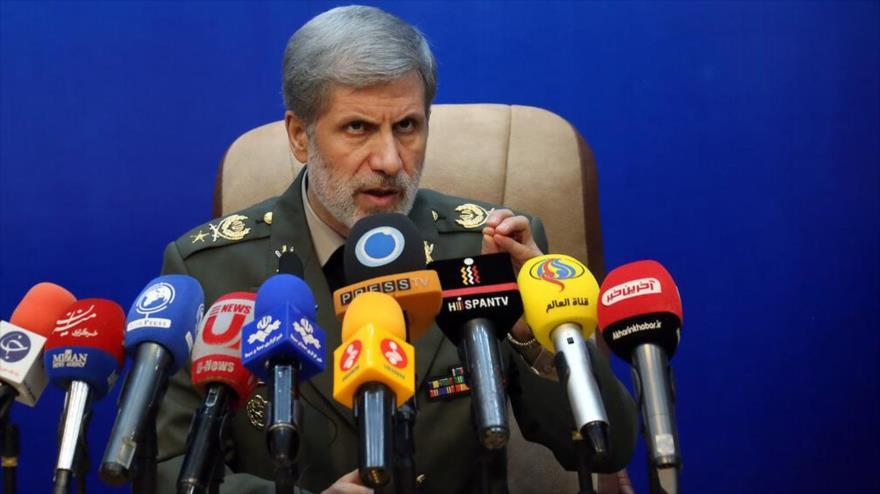 Irán produce 90% de sus equipos defensivos y EEUU pierde prestigio | HISPANTV
