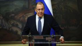 Rusia reitera llamada al cese de hostilidades en Nagorno Karabaj