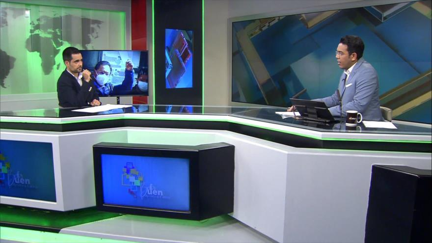 Buen día América Latina: Bolivia decide