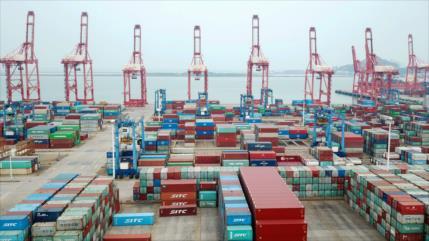 China, primera economía que registra crecimiento, pese a COVID-19
