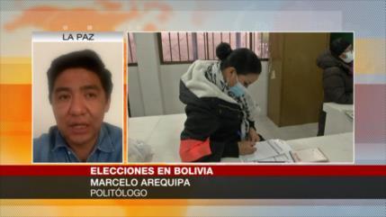 Arequipa: No se equivocaron encuestas previas al triunfo de Arce