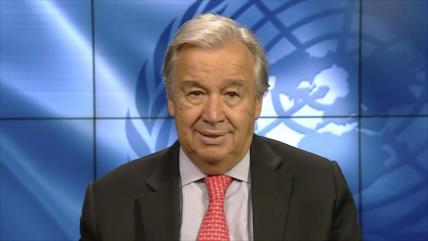 ONU saluda a Bolivia por sus comicios pacíficos y participativos