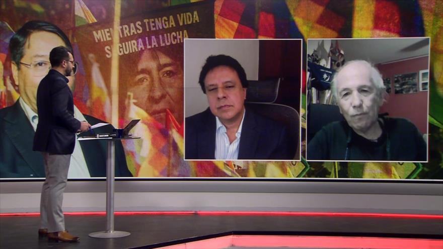 Sánchez Marín: Arce debe recomponer todo avance destruido por Áñez