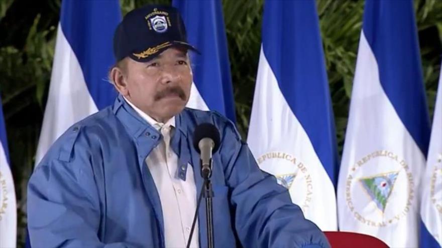 "Nicaragua denuncia ""campaña de saña"" mundial en su contra | HISPANTV"