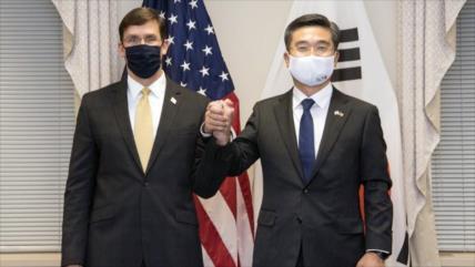 Pyongyang arremete contra Seul por diálogos militares con EEUU
