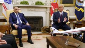 La paz de Israel con Irak: Un show o una broma política