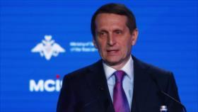 """Rusia revela plan de EEUU para orquestar """"revolución"""" en Moldavia"""