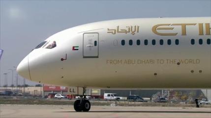 Palestina condena visita de delegación de EAU a Israel