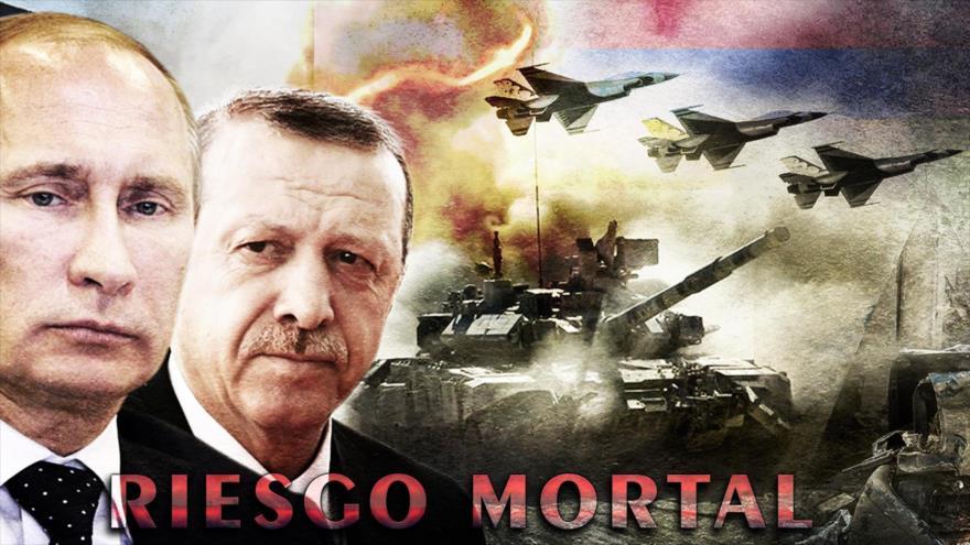 Detrás de la Razón: Azerbaiyán y Armenia ignoran pactos de alto el fuego