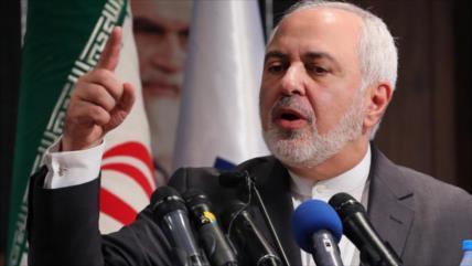 Irán: Seguridad del Golfo Pérsico depende de sus Estaods riberños