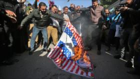'Ni con Trump ni Biden, Irak nunca se reconciliará con Israel'