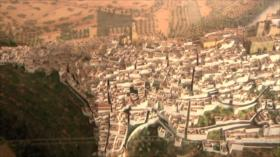 Al-Ándalus: Jerez de la Frontera, Arcos de la Frontera, Medina Sidonia