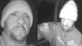 Arrestan a un hombre acusado de amenazar con matar a Biden