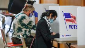"""Irán ve """"absurdas"""" acusaciones de EEUU sobre injerencia electoral"""